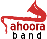ahoora band